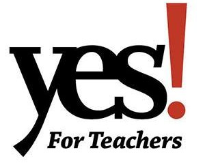 YES! for Teachers