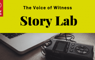 VOW Story Lab