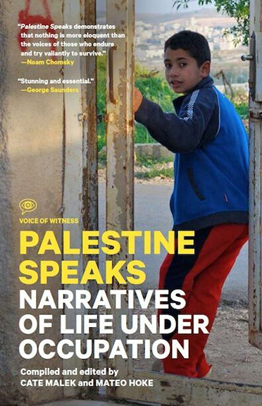 Palestine Speaks