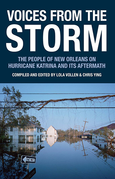 Voices from the Storm