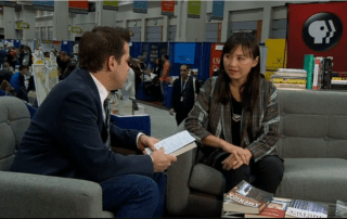 Rich Fahle interviews Mimi Lok