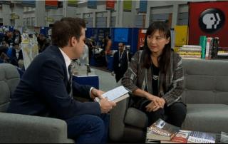 Rich Fahle interviews Mimi Lok