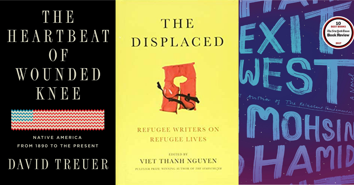 Summer Reading List: Our Favorites for 2019