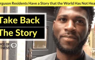 Ferguson Voices Vimeo