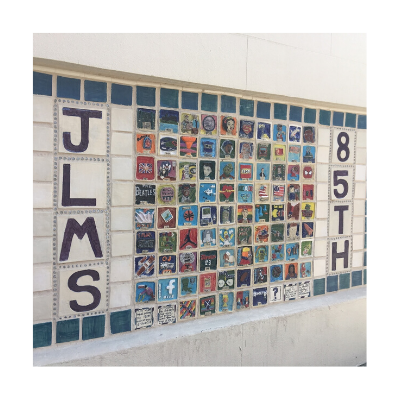 James Lick Middle School