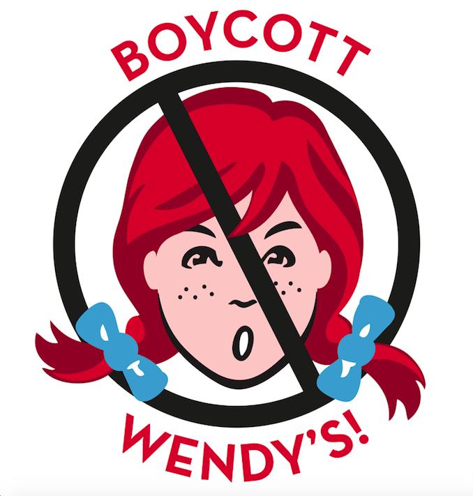 Wendy's Boycott, Cesar Chavez Day