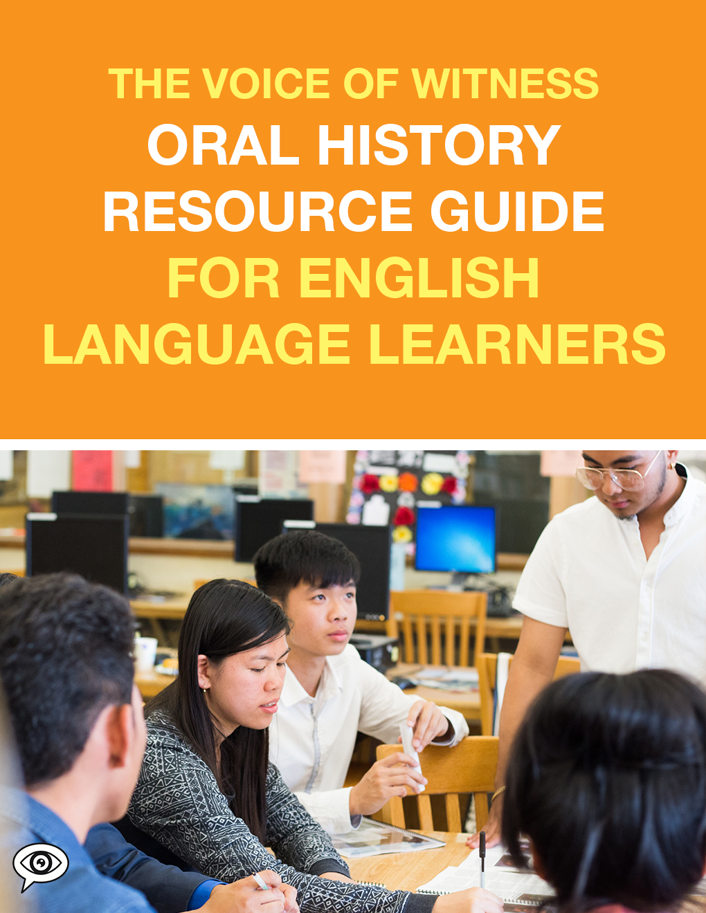 ELL resource guide cover