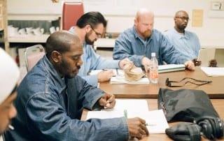 San Quentin PUP