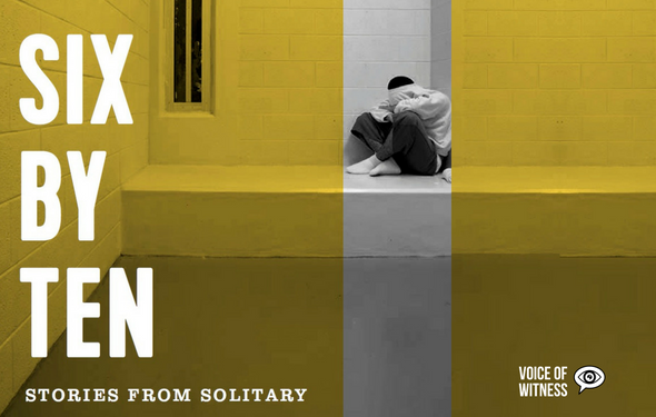 10 Actions to End Solitary Confinement