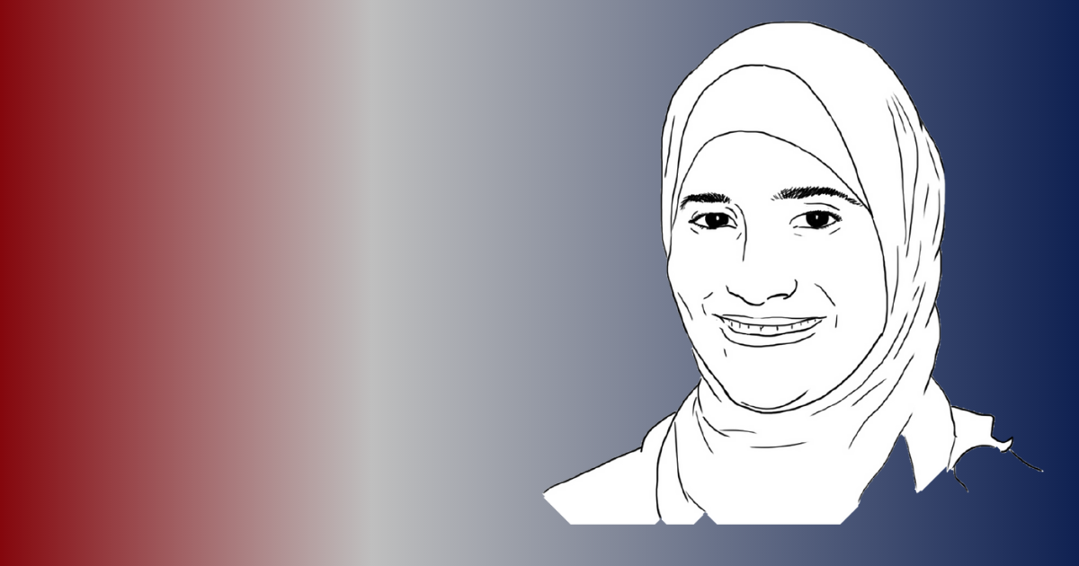 From the Archives: Rima's Story in Patriot Acts
