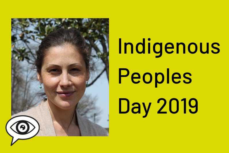On Indigenous Peoples Day, a Message from VOW Editor Sara Sinclair