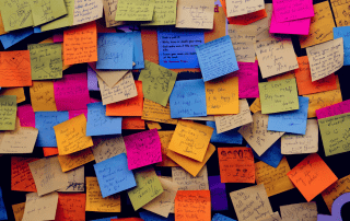 Post-its-resources