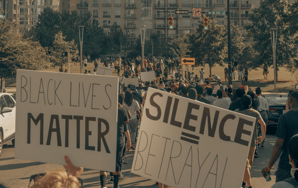 Resources for Learning About and Taking Action Against Racism and Police Violence