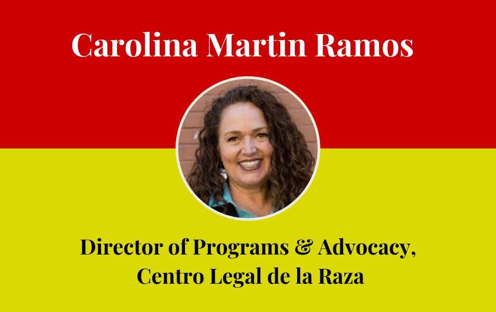 Partner Spotlight: An Interview with Centro Legal de la Raza